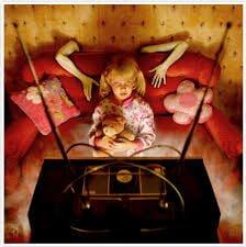 Cuentos infantiles sobre el miedo