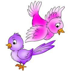 cuentos infantiles de pájaros